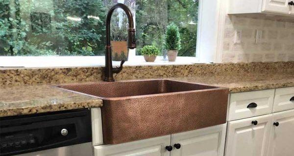 Best-Copper-Sink