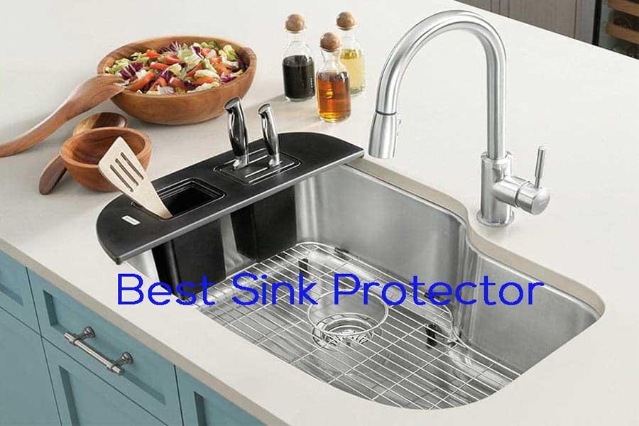 Top 6 Best Sink Protector Reviews Of 2020