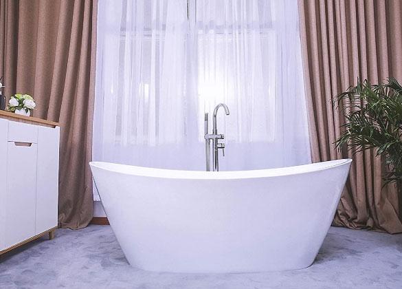 Empava Soaking Tub