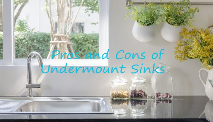Pros-and-cons-of-undermount-sink