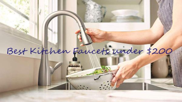 Best-Kitchen-Faucets-under-$200