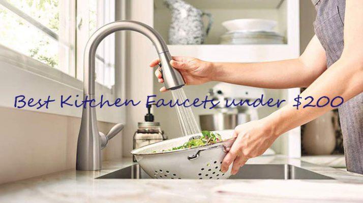Best-Kitchen-Faucets-under-$200