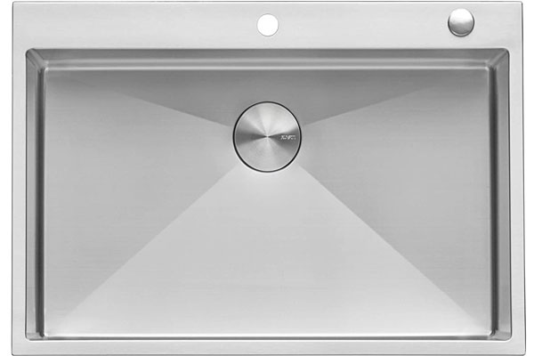 Single-Basin-Kitchen-Sink