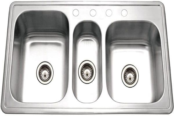 Tripple-Basin-Kitchen-Sink