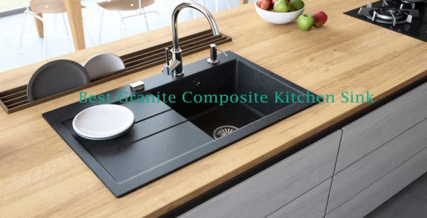 Best-Granite-Composite-Sink