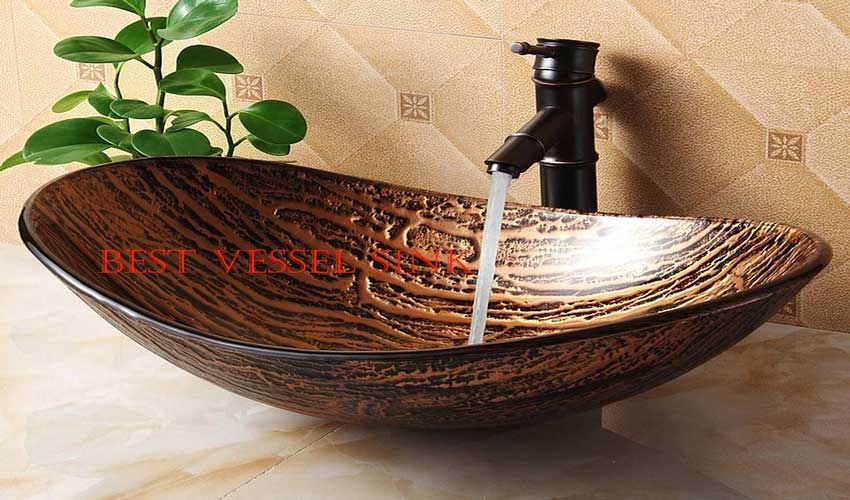 Best Vessel Sink