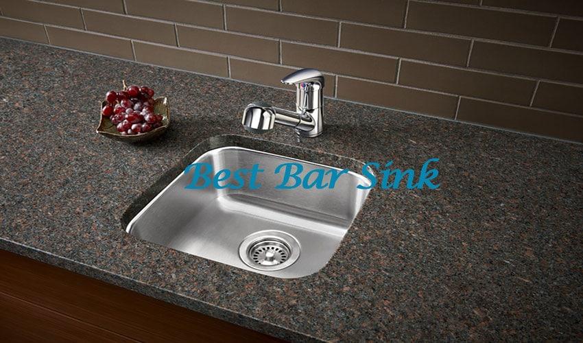 Best-bar-sink