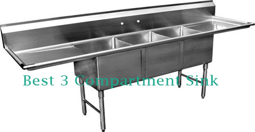 Best-3-compartment-sink
