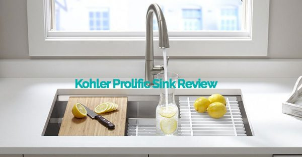 Kohler-prolific-sink-review