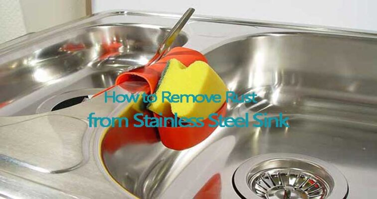 How-to-remove-rust-from-stainless-steel-sink