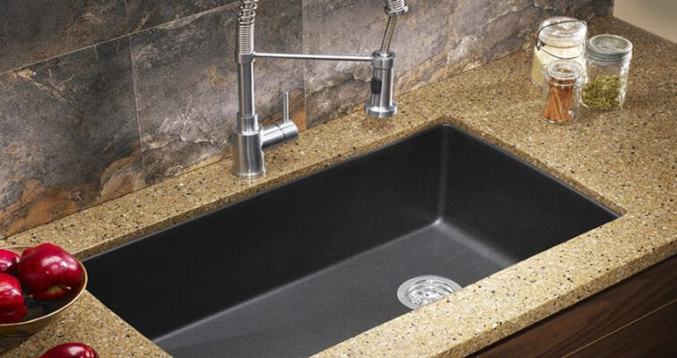 How-to-install-granite-sink