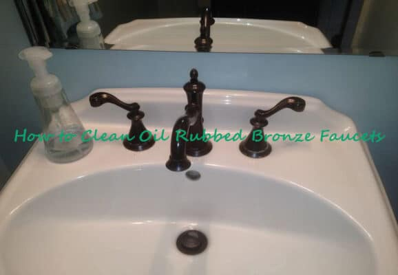 How-to-Clean-Oil-Rubbed-Bronze-Faucets