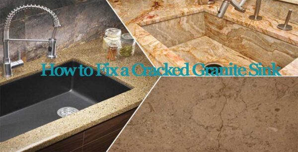 How-to-fix-a-cracked-granite-sink