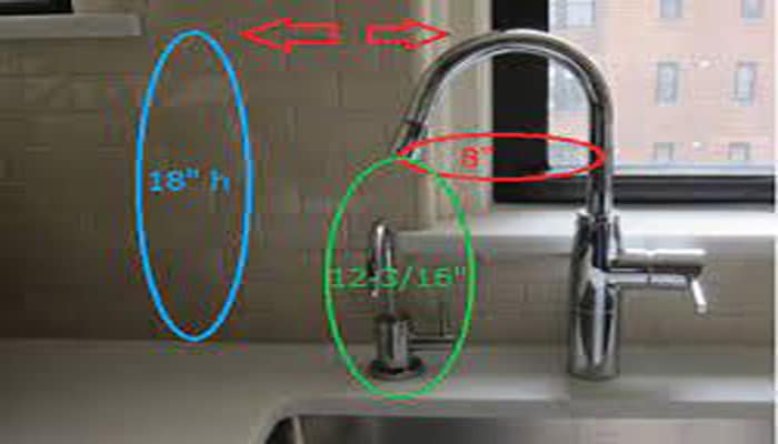 How-to-Measure-Kitchen-Faucet-Size